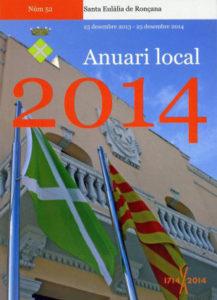 Anuari Local