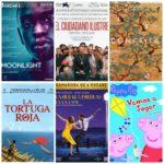 Novetats: Pel·lícules per l'estiu