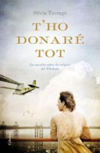T'ho donaré tot : la novel·la sobre el orígens del Tibidabo