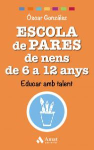Escola de pares per educar amb talent nens de 6 a 12 anys