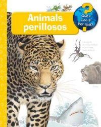 Animals perillosos