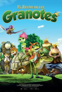 El Regne de les granotes