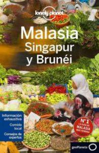 Malasia, Singapur y Brunéi