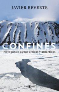 Confines : navegando aguas árticas y antárticas