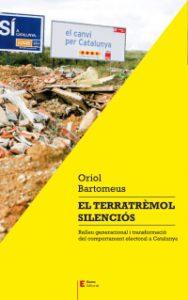 El Terratrèmol silenciós : relleu generacional i transformació del comportament electoral a Catalunya