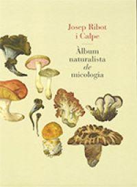 Àlbum naturalista de micologia