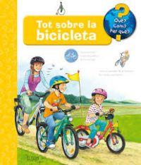 Tot sobre la bicicleta
