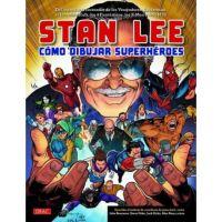 Cómo dibujar superhéroes