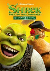 Shrek: felices para siempre ...