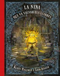 La Nena que va salvar els llibres
