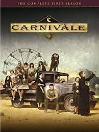 Carnivale. Primera temporada completa