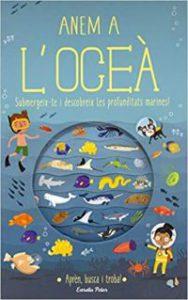 Anem a l'oceà : submergeix-te i descobreix les profunditats marines!