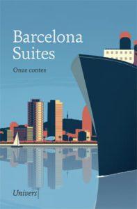 Barcelona suites : onze contes