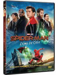 Spider-man : lejos de casa