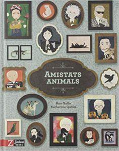 Amistats animals