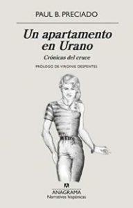 Un Apartamento en Urano : crónicas del cruce
