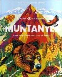 Muntanyes : cims, muntanyes i valls de la Terra