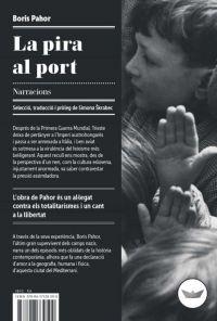 La Pira al port : narracions