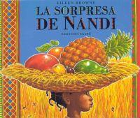 La Sorpresa de la Nandi