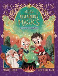 Els Rescatadors màgics a l'escola encantada