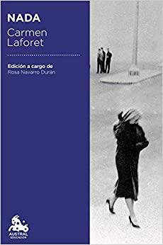 """Nada"" de Carmen Laforet"