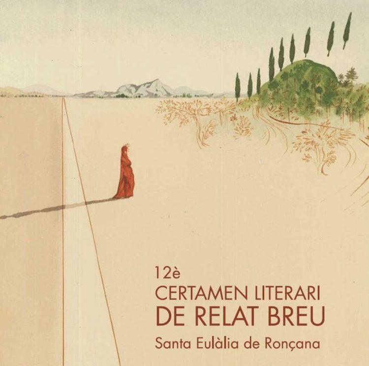 LLIURAMENT DE PREMIS del 12è Certamen Literari de Relat Breu