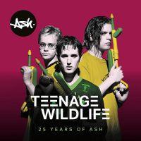 Teenage wildlife : 25 years of Ash