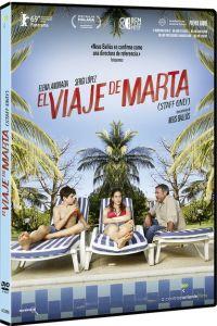 El Viaje de Marta (staff only)