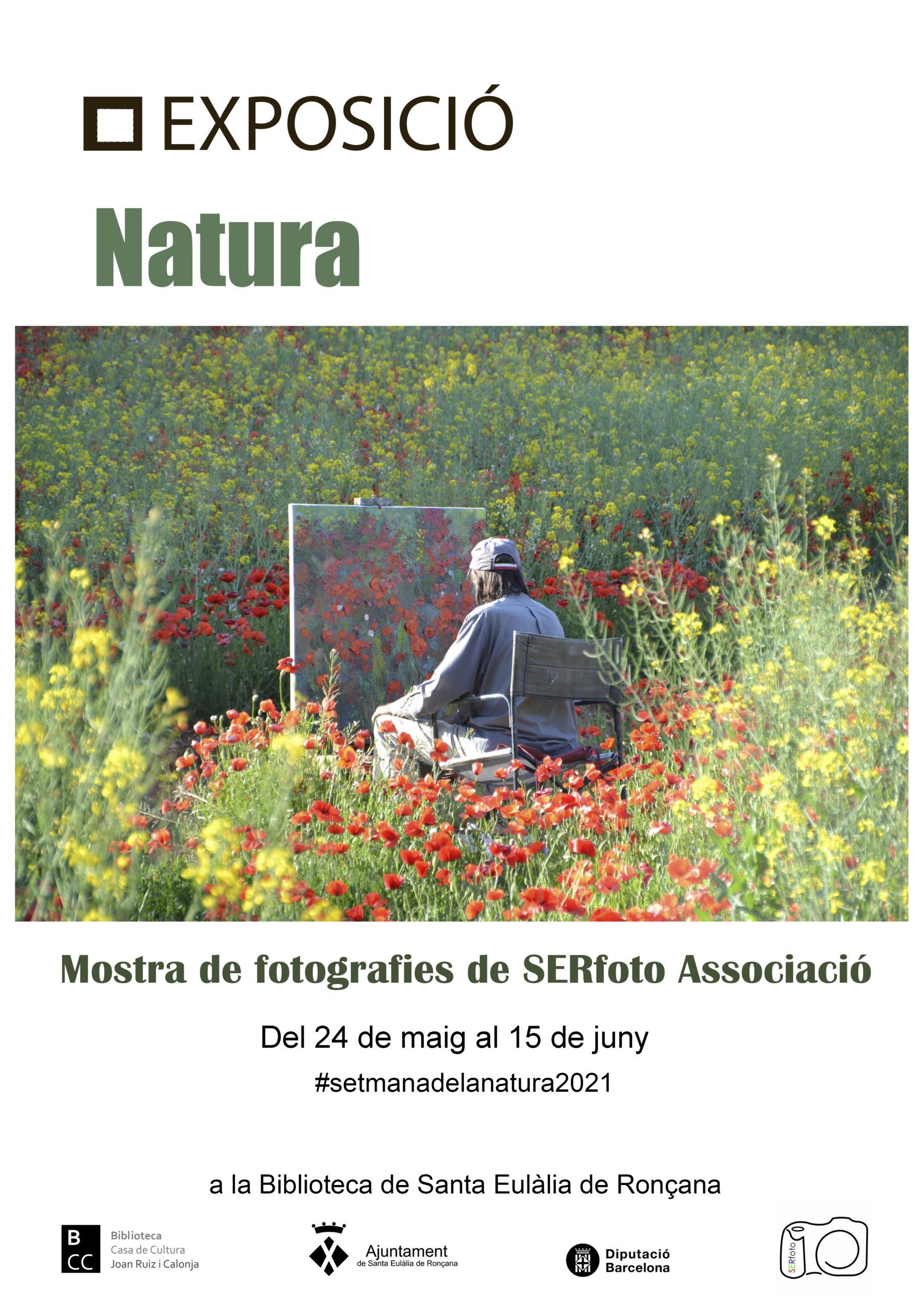 """""""Natura"""" a càrrec de SERfoto Associació"""