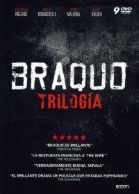 Braquo. Trilogía