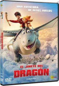 El Jinete del dragón : una aventura de altos vuelos