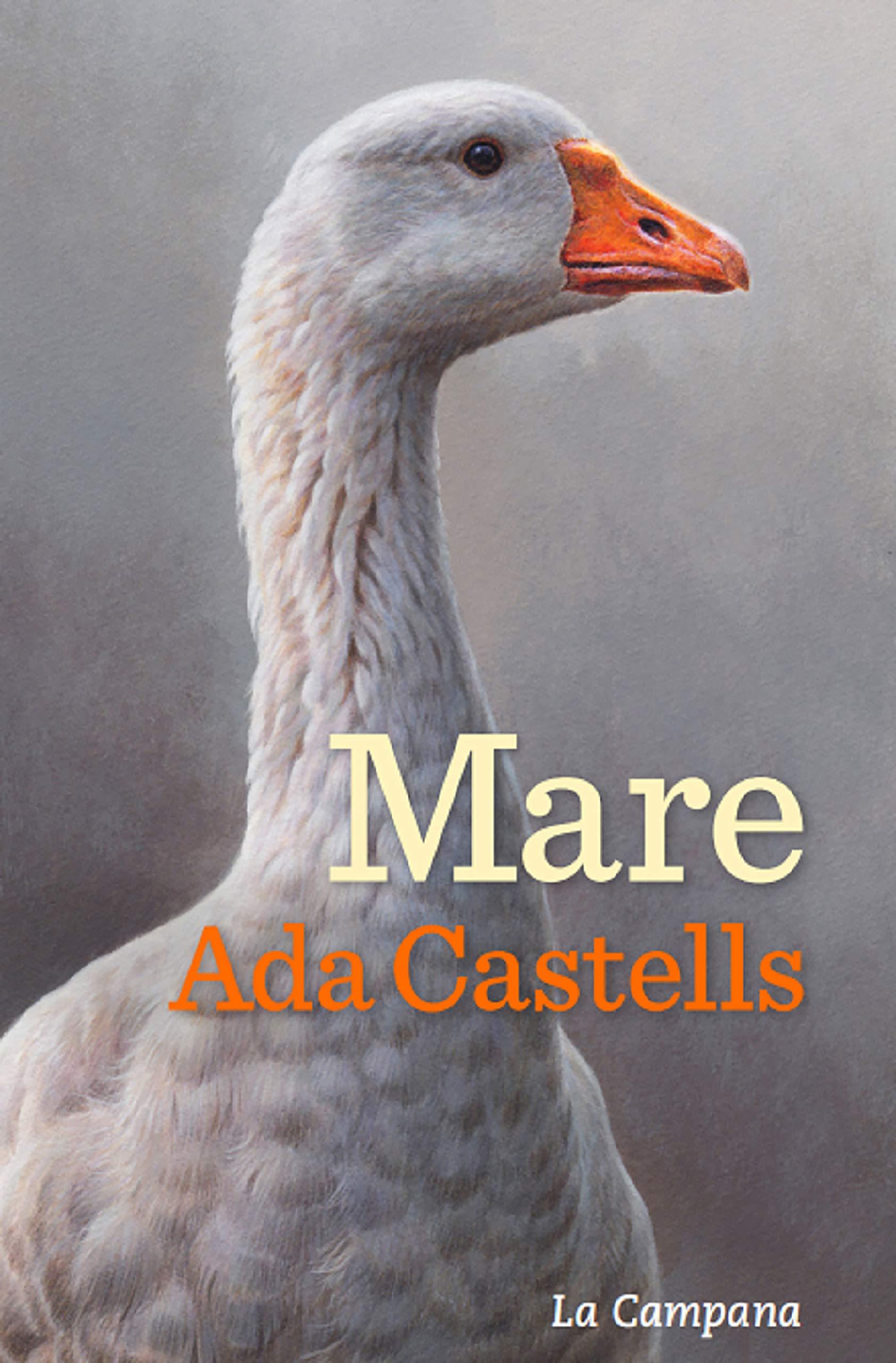 """""""Mare"""" d'Ada Castells"""